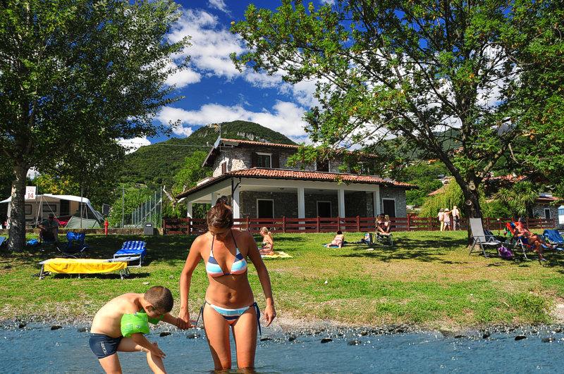 appartements de vacances à louer Lac de Côme