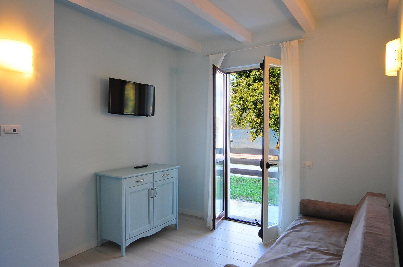 suite villa carolina Domaso Comersee